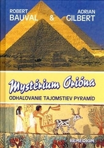 Mystérium Orióna