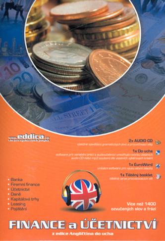 Finance a účetnictví Angličtina