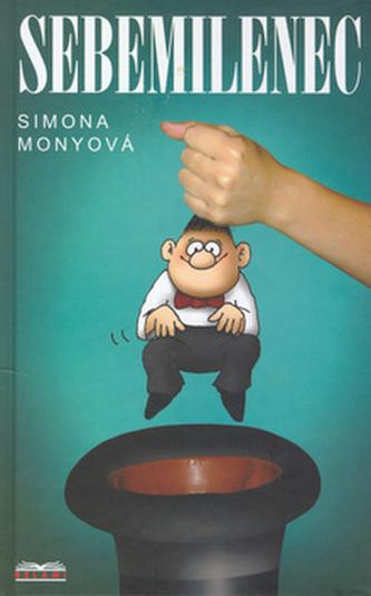 Sebemilenec - Simona Monyová