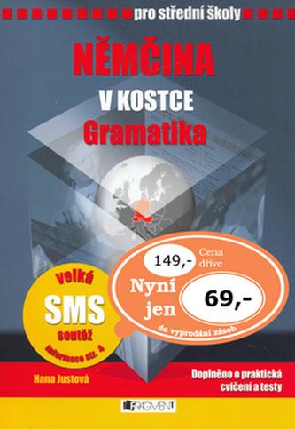 Němčina v kostce pro střední školy Gramatika