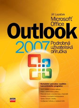 Microsoft Office Outlook 2007 - Jiří Lapáček