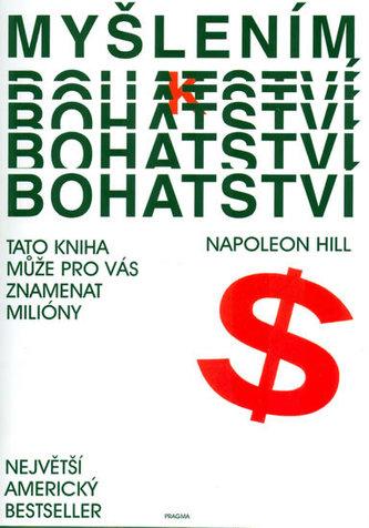 Myšlením k bohatství - Napoleon Hill