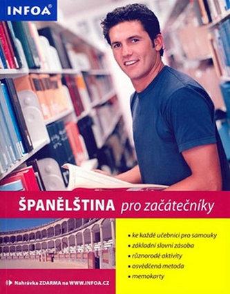 Španělština pro začátečníky - Jane Wightwick; Mahmoud Gaafar