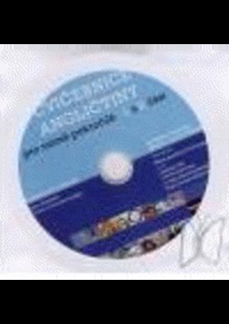 CD Cvičebnice angličtiny pro mírně pokročilé 1. a 2. díl