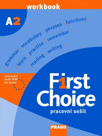 First Choice A2