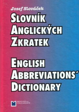 Slovník anglických zkratek