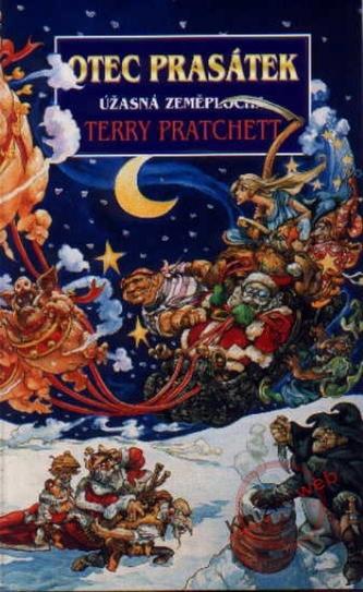 Otec prasátek - Terry Pratchett; Josh Kirby