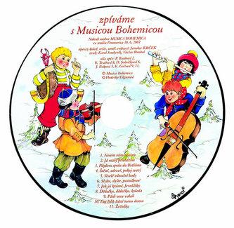 Veselé vánoce - Petr Šulc; Jaroslav Krček