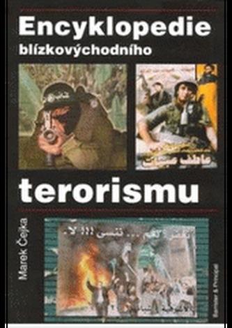Encyklopedie blízkovýchodního terorismu