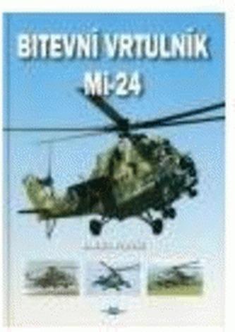 Bitevní vrtulník MI 24
