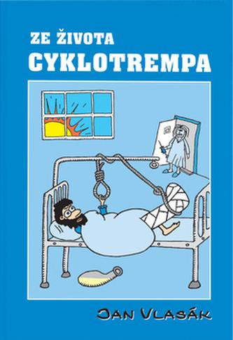 Ze života cyklotrempa - Jan Vlasák; Ladislav Prudký