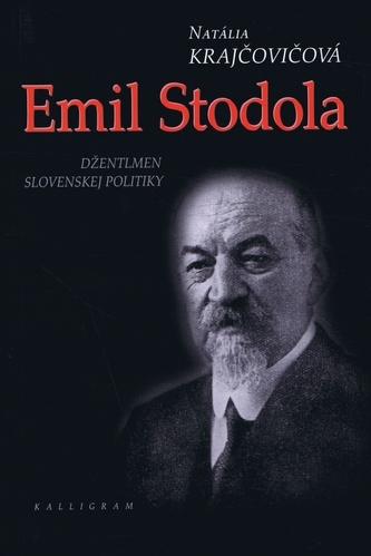 Emil Stodola