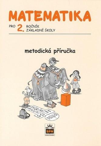 Matematika pro 2. ročník ZŠ Metodická příručka - Miroslava Čížková
