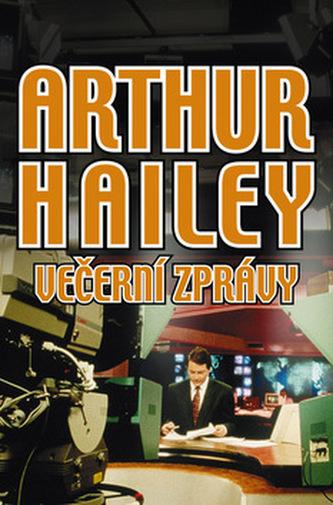 Večerní zprávy - Arthur Hailey