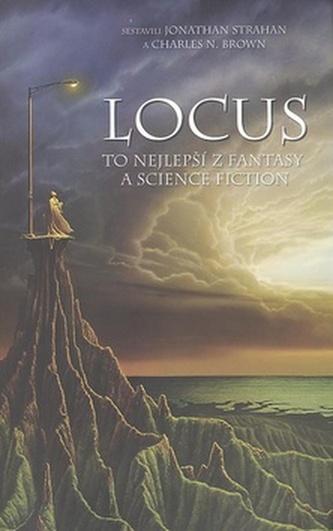 Locus - Výběr autorů