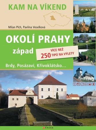Okolí Prahy západ - Jiří Plch