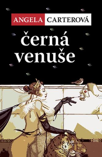 Černá Venuše