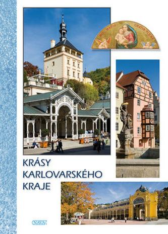 Krásy Karlovarského kraje - Zdeněk Knoflíček; Marek Vaneš