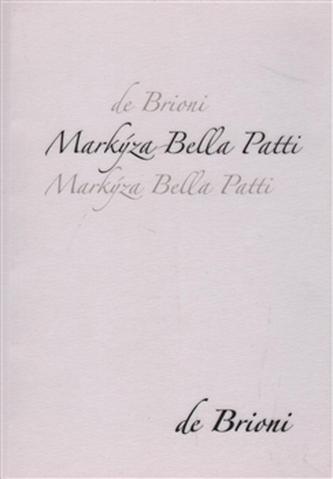 Markýza Bella Patti