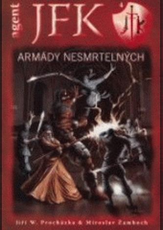 Armády nesmrtelných