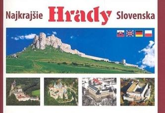 Najkrajšie hrady Slovenska - Vladimír Bárta
