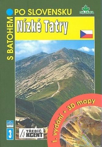 Nízké Tatry - Ján Lacika