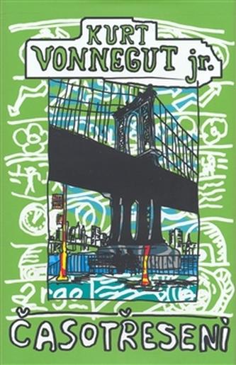 Časotřesení - Kurt jr. Vonnegut