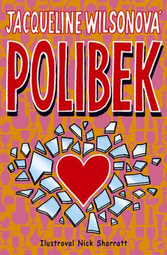 Polibek - Jacqueline Wilsonová