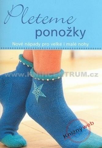 Pleteme ponožky