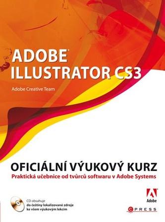 Adobe Illustrator CS3 + CD - Adobe Creativ Team