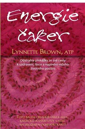 Energie Čaker - Lynnette Brown
