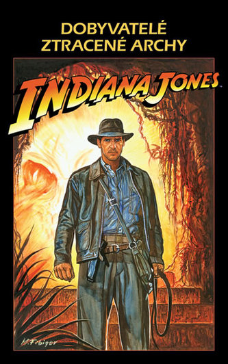 Indiana Jones Dobyvatelé ztracené archy