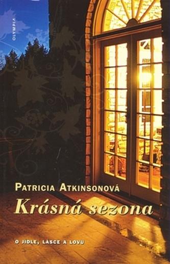 Krásná sezona - Patricia Atkinsonová