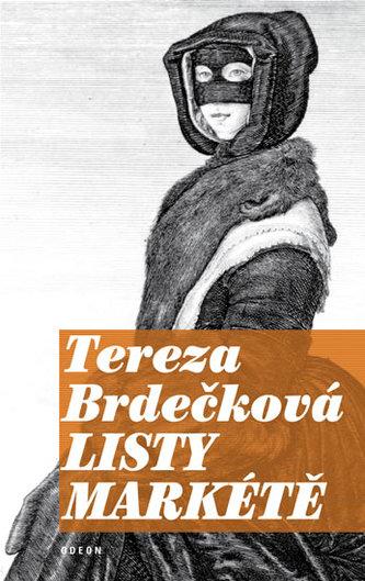Listy Markétě - Tereza Brdečková