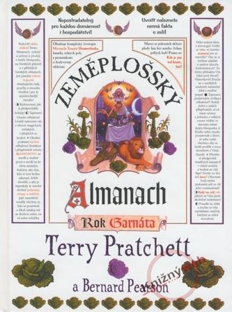 Zeměplošský almanach