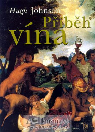 Příběh vína