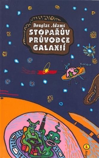 Stopařův průvodce Galaxií 1