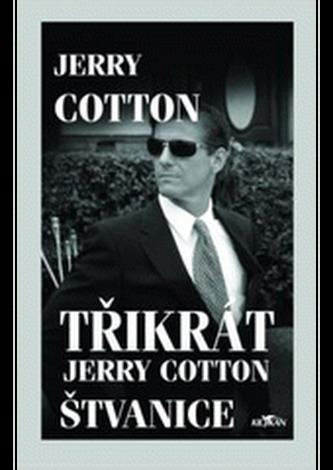 Třikrát Jerry Cotton Štvanice
