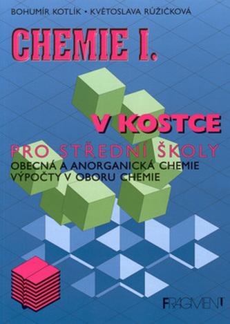 Chemie I v kostce pro sřední školy