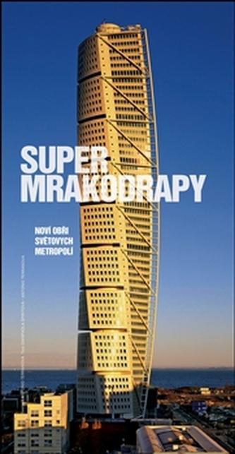 Supermrakodrapy