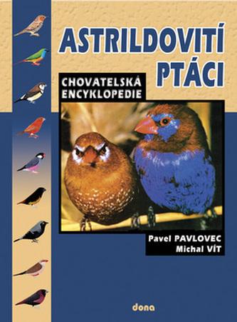 Astrildovití ptáci