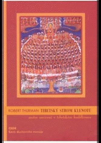 Tibetský strom klenotů