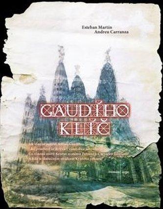 Gaudího klíč