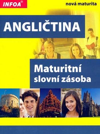 Angličtina Maturitní slovní zásoba - Elžbieta Mańko