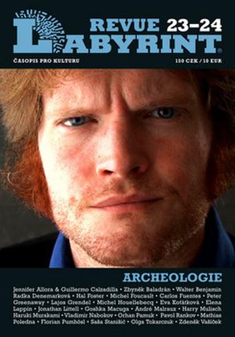 Labyrint Revue Archeolologie 23-24 - Kolektiv autorů