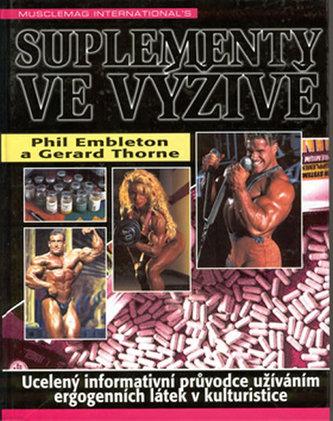 Suplementy ve výživě