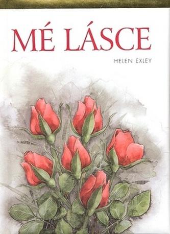 Mé lásce - Helen Exley