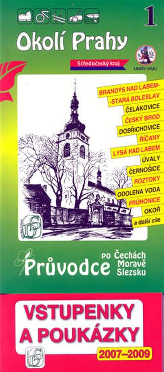 Okolí Prahy 1