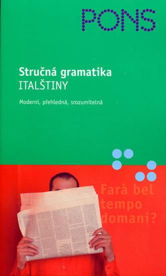Stručná gramatika Italštiny - Maria Teresa Arbia