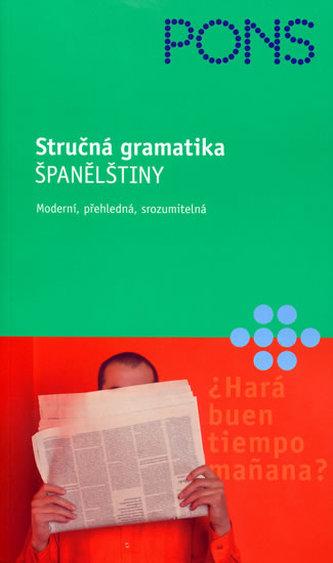 Stručná gramatika Španělštiny - Yolanda Mateos Orteg